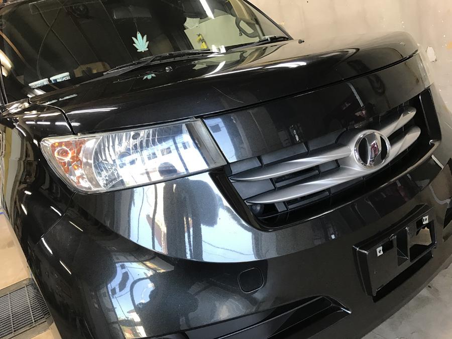 トヨタ・bBご入庫いただきました!