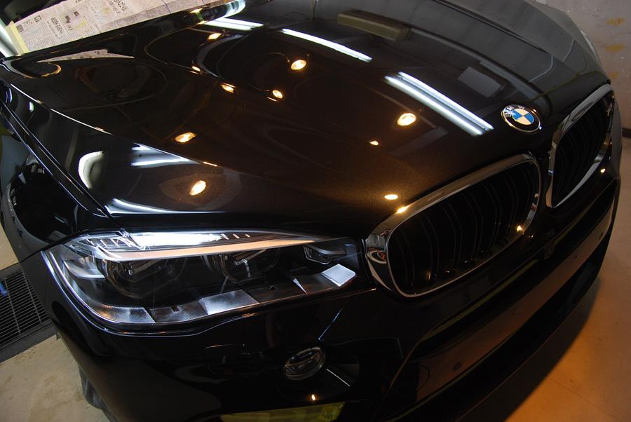 スズキ・ソリオバンディット、BMW・X6Mご入庫いただきました!
